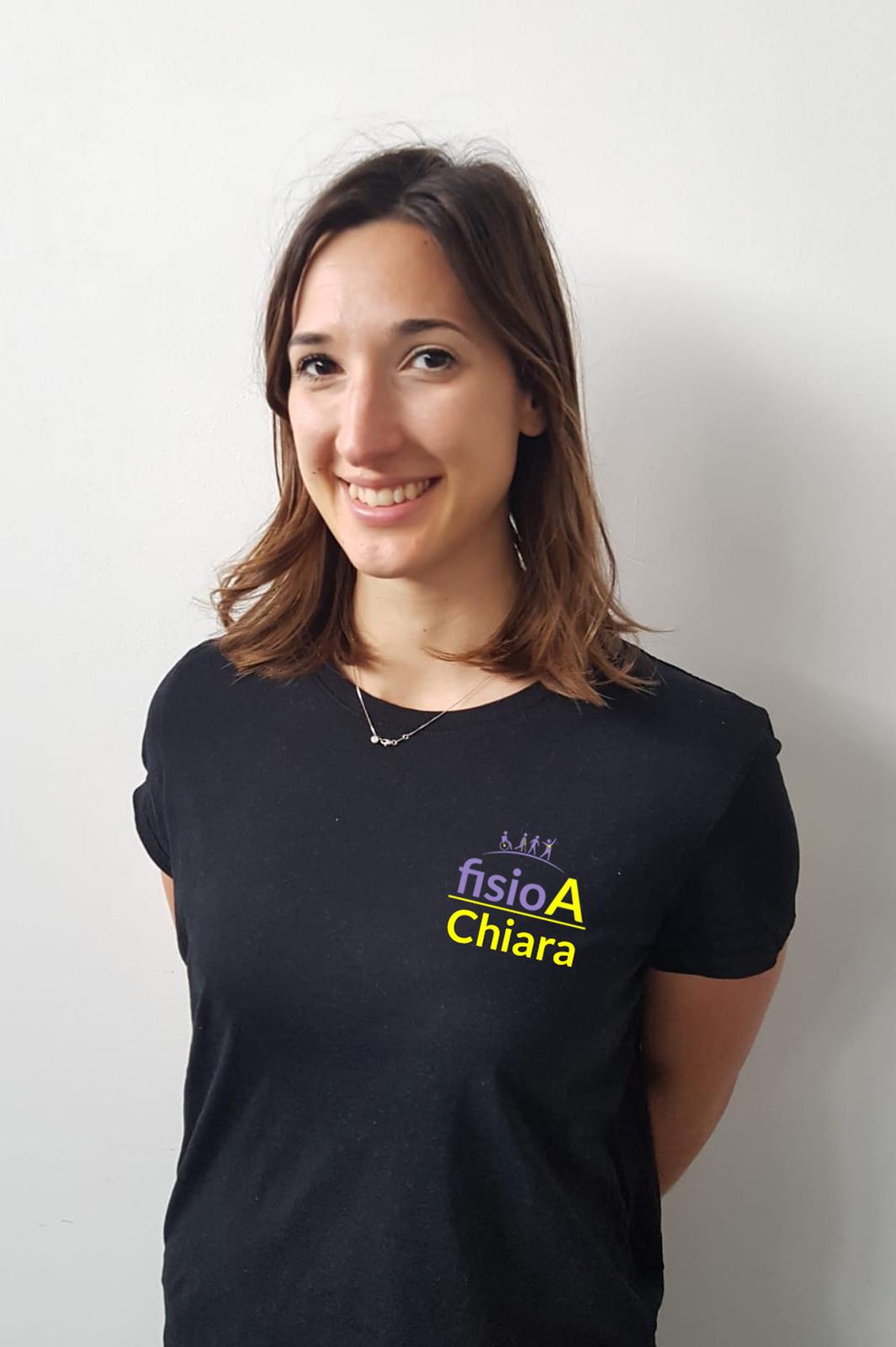 Chiara Pinzi Pilates