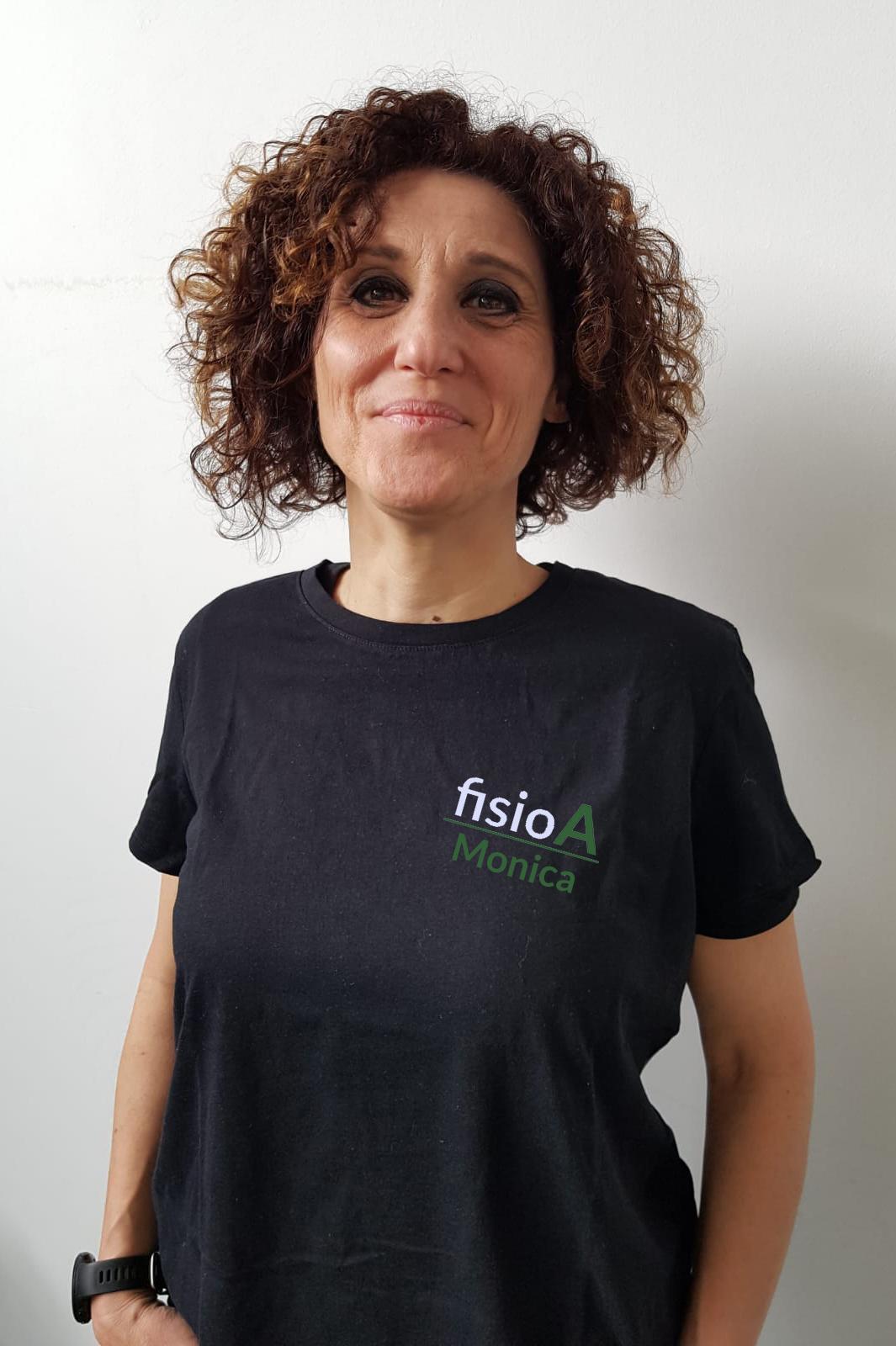 Monica Matarazzo Psicologa